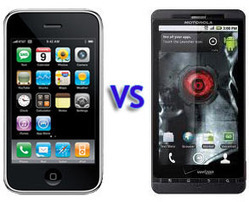 Why I Miss My iphone Over Droid | Technispace: Social information technology share blog | Scoop.it