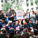 Occupy Wall Street Begins Third Week With Greatest Numbers Yet, Aims Still Uncertain | #ows | Scoop.it