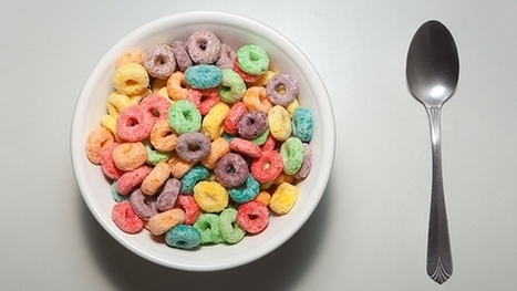 Cereal Sales Keep Declining, So Some Brands Try Nostalgia | Scott's Linkorama | Scoop.it