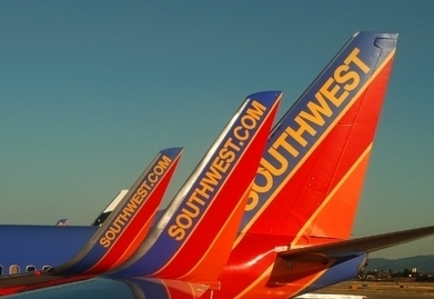 Southwest Airlines unveils first international routes | Travel Daily Asia | Tourism in Southeast Asia | Scoop.it