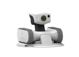 You can buy a sentry robot for your home | Criminal Justice in America | Scoop.it
