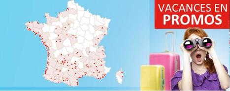 Camping pas cher : nos locations de camping, en France à prix promo | Location Vacances France | Scoop.it