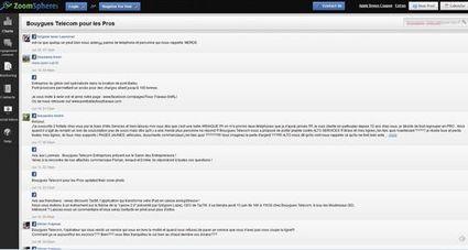 Comment voir les commentaires censurés et autres trucs cachés sur Facebook ? | Community Management & Marketing | Scoop.it