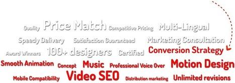 Videojeeves - Video Creation   Video Production Services   Web Video Services   Video Production Company   Videojeeves   Scoop.it