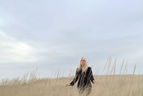 ALBUM. Corrina Repp - The Pattern of Electricity —   Musical Freedom   Scoop.it