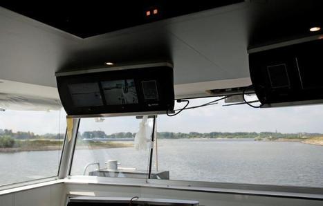 Direction générale opérationnelle de la Mobilité et des Voies hydrauliques - Motorisation hybride - visite du chantier du Cygnus à Dodewaard | Report modal | Scoop.it