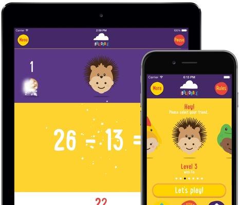 Improve kid's math skills | Subtraction with Ibbleobble | 21st Century Inclusive Education | Scoop.it