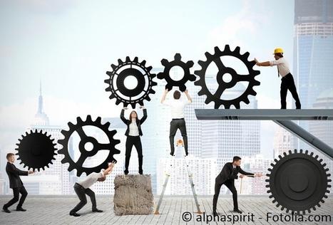 Automatisation : mettez du Taylorisme dans votr... | Web et web design | Scoop.it