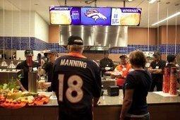 Broncos Unveil $30M in Stadium Upgrades | sports and recreation facility managememt | Scoop.it