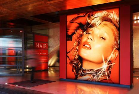 Somerset House Exhibition: Hair by Sam McKnight   London Life   Scoop.it