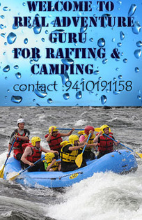 rafting in rishikesh, camping in rishikesh | Packers and movers jaipur | Scoop.it