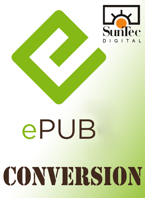 Avail EPub Conversion Services From Reputed Companies | Digital Publishing, Document Conversion Services | Scoop.it