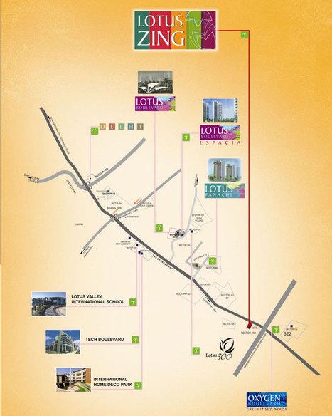 3c lotus zing sector 168 noida expressway, resale price lotus zing Noida | 3c lotus boulevard noida 9910006454 | Scoop.it