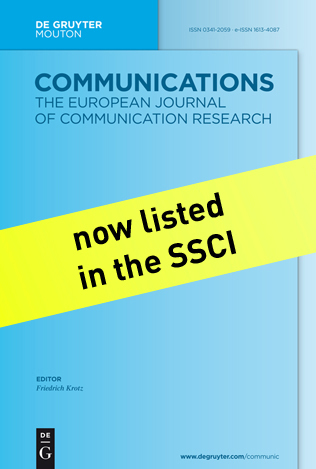 Current issue | communications online | Digital Research for Humanities | New tendencies in social science research | Scoop.it