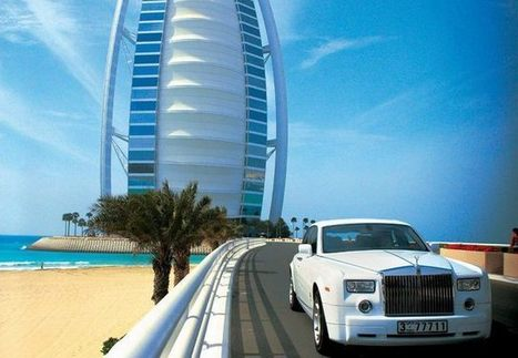 Luxury holidays in Dubai. | Dubaï Travel Guide | PLANET ASIAN | Scoop.it