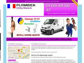 Annuaire dechiffre - » plomberiechillymazarin.com | Les scoops de Buldozer | Scoop.it