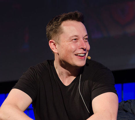 Elon Musk, retour sur terre | Contrepoints | great buzzness | Scoop.it
