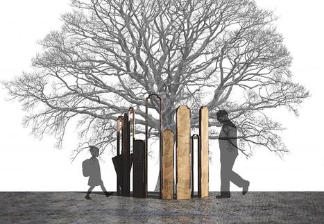 A PLACE IN THE PARK | L'Etablisienne, un atelier pour créer, fabriquer, rénover, personnaliser... | Scoop.it