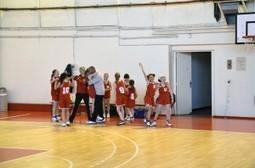 Les Poussines Championnes des Yvelines   Site officiel de la ...   Le Basket en Yvelines   Scoop.it
