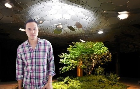 New York City just approved plans to build the Lowline - the world's first underground park | The Integral Landscape Café | Scoop.it
