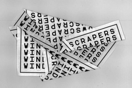 SOILED: Windowscrapers / CARTOGRAM Architecture + Urban Design - ArchDaily | Design | Scoop.it