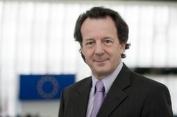 Philippe BOULLAND, député européen, s'exprime sur la TVA | Cheval Légal – Le Portail du Droit Équin | Le cheval c'est mon dada ! | Scoop.it