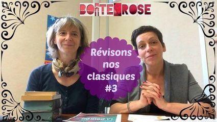 Révisons nos classiques ! #3 : R.L. Stevenson | Lu, vu, écouté dans le Finistère | Scoop.it