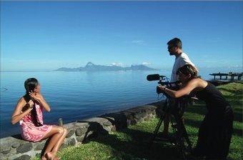 Le monoï, star de l'été sur les télés métropolitaines ? | La Dépêche de Tahiti | Aloha Monoi Factory | Scoop.it