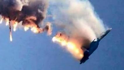 Les terroristes remettent à leur sponsor turc le corps du pilote russe   ACTUALITÉ   Scoop.it