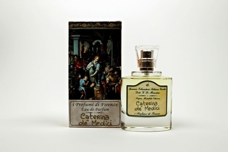 Scents of Florence, the secret perfume from Renaissance | Italia Mia | Scoop.it