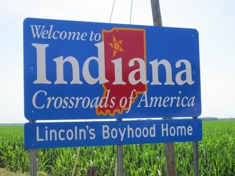 A Lesson for the State of Indiana - Your Brand is a User's Experience | Strengthening Brand America | Scoop.it