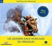 Les Grandes Eaux Musicales de Versailles | Classique first ! | Cinefagia | Scoop.it