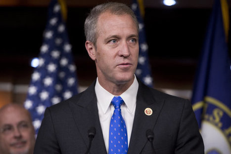 Republicans Kill Their Own Spending Bill Over Its LGBT Protections | Upsetment | Scoop.it