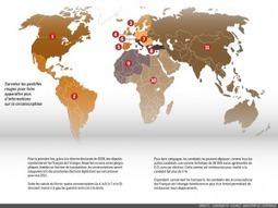 4 circonscriptions pour la gauche, 7 pour la droite ?   Du bout du monde... au coin de la rue   Français à l'étranger : des élus, un ministère   Scoop.it