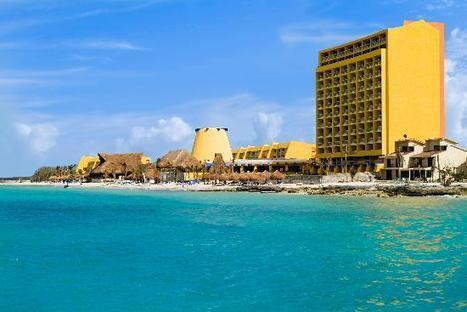 Melia Cozumel All Inclusive Golf & Beach Resort (Cozumel): 1.312 avaliações - TripAdvisor   mexico   Scoop.it