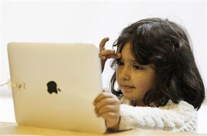Diez aplicaciones (iOS y Android) para que tus hijos aprendan jugando | Las Tabletas en Educación | Scoop.it