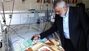 Hamas PM granddaughter returns from Israel clinically dead | Occupied Palestine | Scoop.it