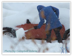 Heart-related deaths increase in winter regardless of climate - Natural Healthcare Canada | Lethbridge Chiropractic Care for Family, Personal or Business Wellness | Scoop.it