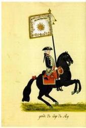 La garde écossaise du roi de France | Rhit Genealogie | Scoop.it