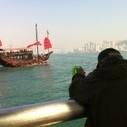 100 km Hong Kong : Les derniers potins ! - Francetv info | Trail etc... | Scoop.it