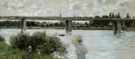 La Seine entre en scène | Festival Normandie Impressionniste | Les news en normandie avec Cotentin-webradio | Scoop.it
