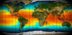 Global sea level drop caused by La Nina | Climate Chaos News | Scoop.it