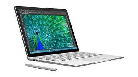 Microsoft surface book | Businessinof | Scoop.it
