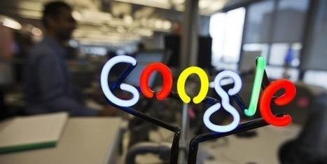 Déluge de requête pour le droit à l'oubli sur Google au Royaume-Uni - La Tribune.fr | droit et scolarisation | Scoop.it