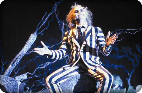 Movie News: Warner Bros Keen on Keaton for BEETLEJUICE 2 - Sci-Fi Movie Reviews, Movie News, Comics, Books and Gaming | Machinimania | Scoop.it