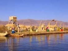 Stupendous Boat Rides Of Uros Islands | Best Holiday Destinations | Scoop.it