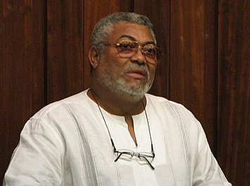Gbagbo/CPI - Jerry Rawlings pour une justice africaine contre l'injustice internationale | Actualités Afrique | Scoop.it