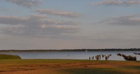 Economic development: State considers bonds for Georgetown port dredging   Explore Pawleys Island   Scoop.it