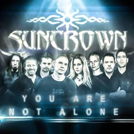Suncrown | Metal from Fayetteville, AR | musicartistpromo | Scoop.it
