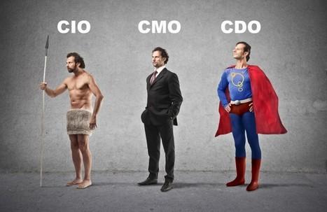 De Chief Digital Officer: heilige graal of tijdelijke hype? - Emerce | CMD Amsterdam | Scoop.it